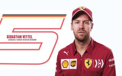 Vettel GP Spagna