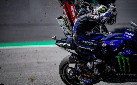 Risultati MotoGP Austria 2020