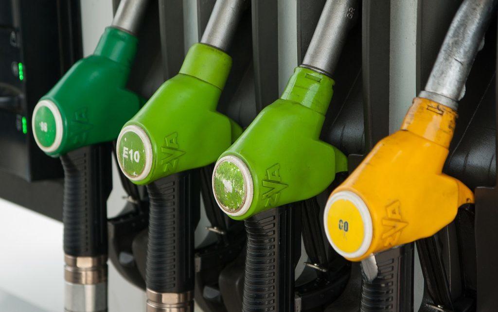 Aumento prezzo diesel