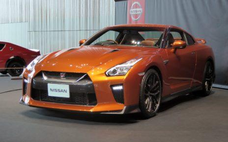 Scheda tecnica Nissan GT-R