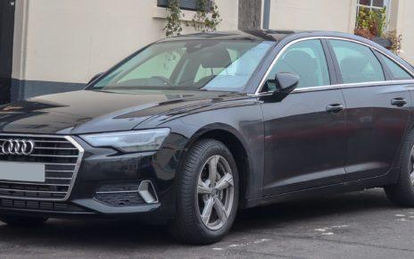 Scheda tecnica Audi A6