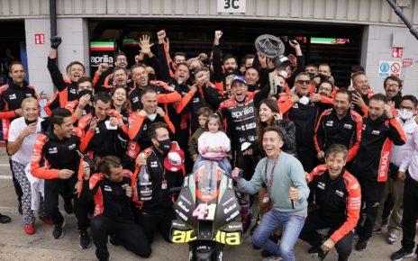 Risultati MotoGP Gran Bretagna 2021