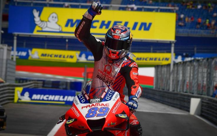 Risultati MotoGP Stiria 2021