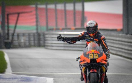 Risultati MotoGP Austria 2021